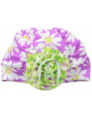 Flap Happy Flap Happy- Swimmer Cap