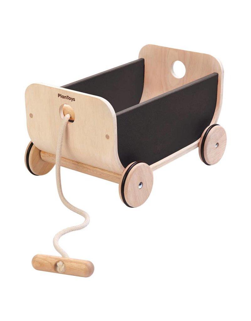 Plan Toys, Inc. Plan Toys Wagon