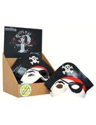 Seedling - Let's Play Pirate Paper Mache Masks