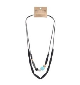 "Chewbeads Chewbeads ""Brooklyn Collection"" Metropolitan Necklace"