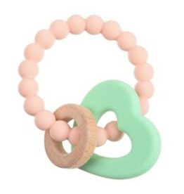 Chewbeads Chewbeads - Brooklyn Teether