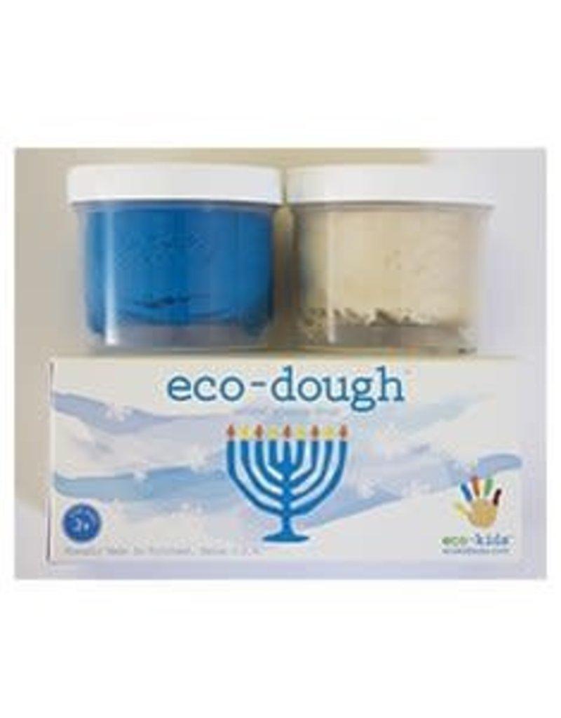 Eco Kids Eco-Kids - Menorah Eco Dough