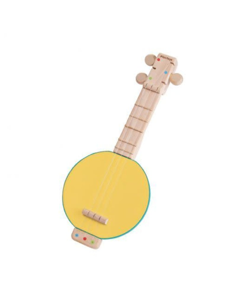 Plan Toys, Inc. Plan Toys Banjolele