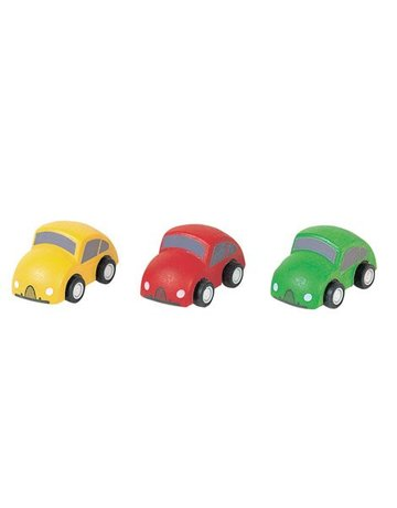 Plan Toys, Inc. Plan Toys Cars II