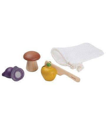 Plan Toys, Inc. Plan Toys Veggie Set