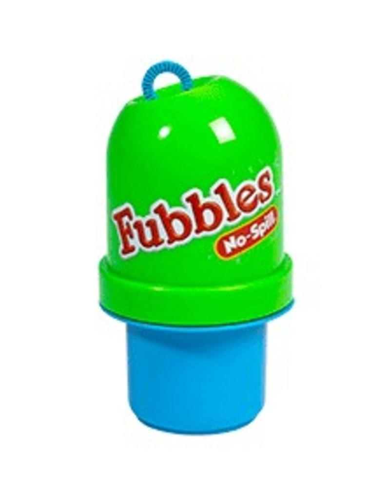 Fubbles FUBBLES NO SPILL BUBBLE TUMBLER