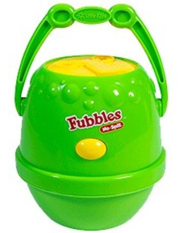 Fubbles FUBBLES BUBBLE NO-SPILL BUBBLE MACHINE