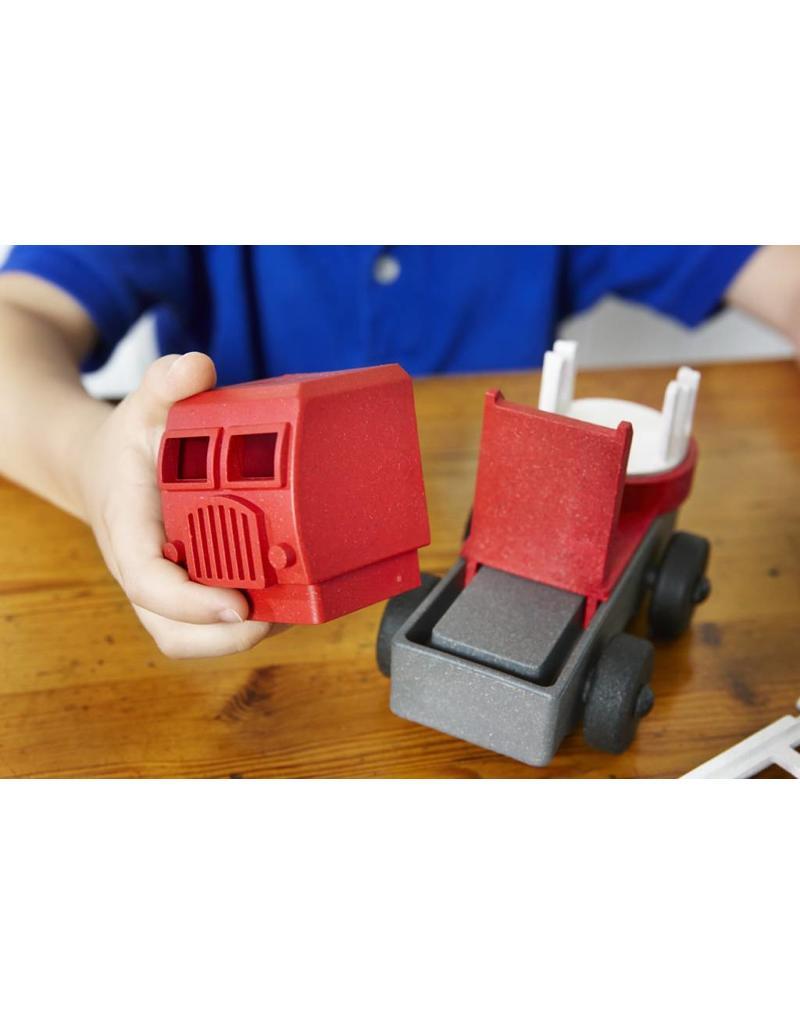 Luke's Toy Factory Luke's Toy Factory