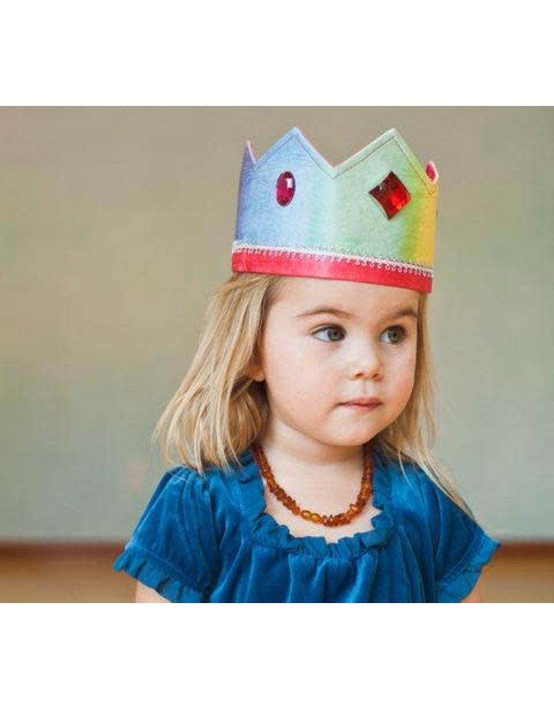 Sarah's Silks Crowns