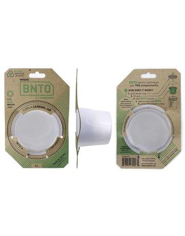 Cuppow - BNTO Lunchbox Adaptor