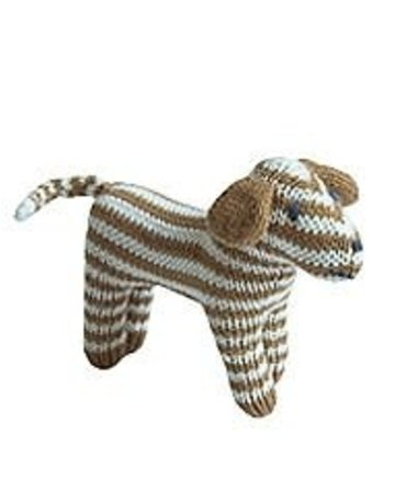 Bla Bla BlaBla Dog Rattle Multi