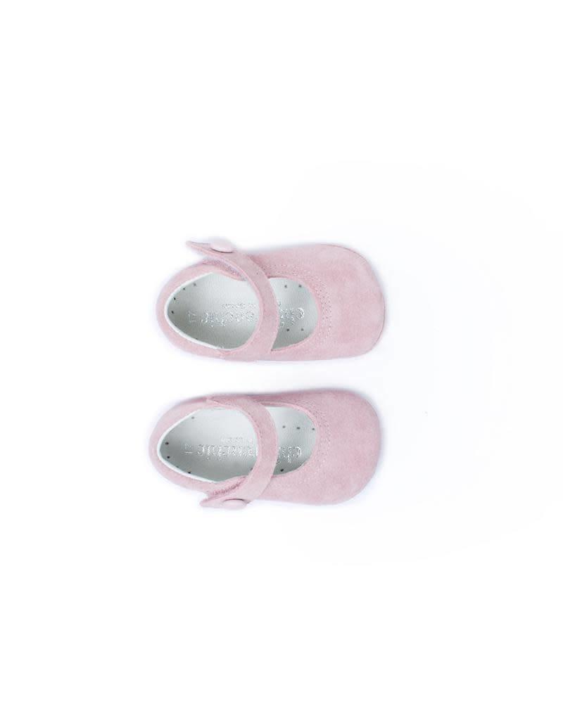 Childrenchic - Baby Mary Janes