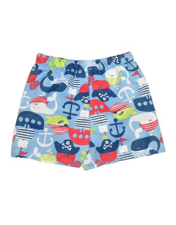 Flap Happy Flap Happy - Swim Trunk