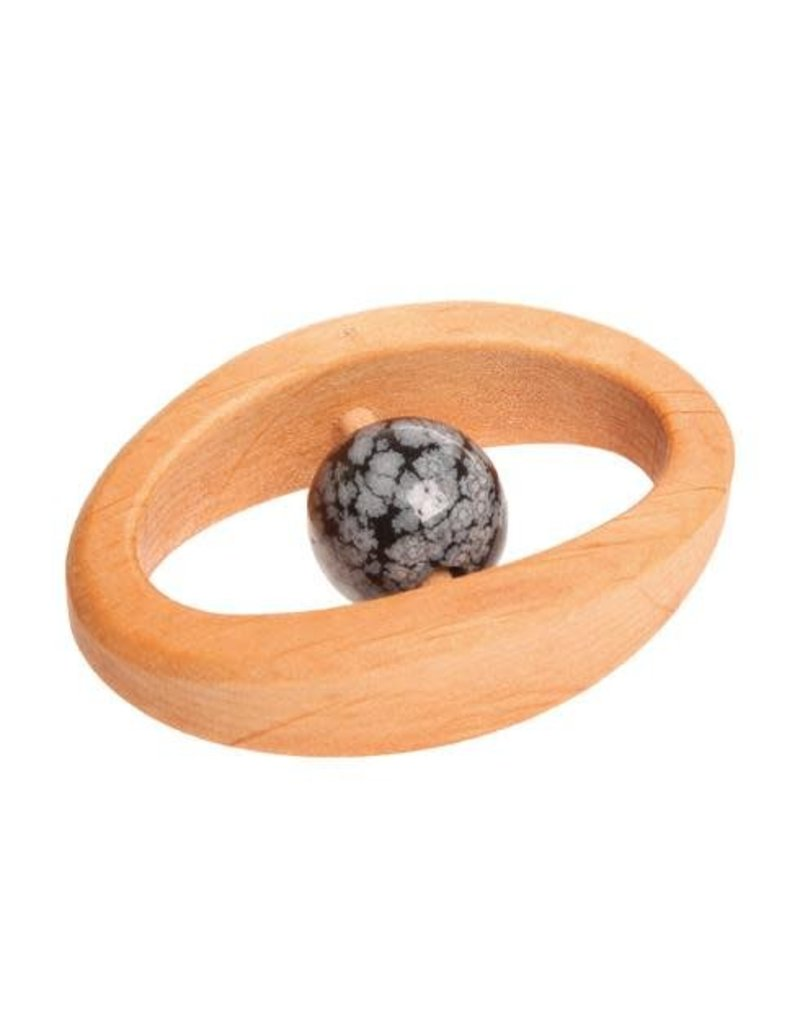 Grimm's Grimm's Semi Precious Stones Rattle