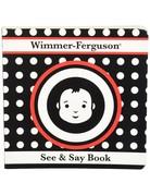 Manhattan Toy Manhattan Toy - Wimmer-Ferguson See & Say Book