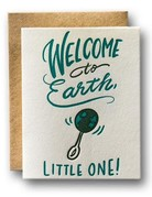 Ladyfingers Letterpress Ladyfingers Letterpress Welcome To Earth