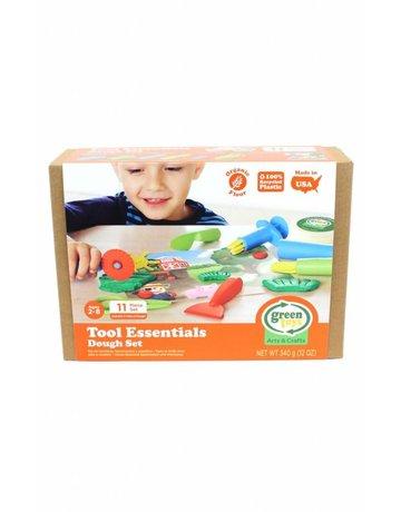 Green Toys Green Toys Dough Tool Essentials