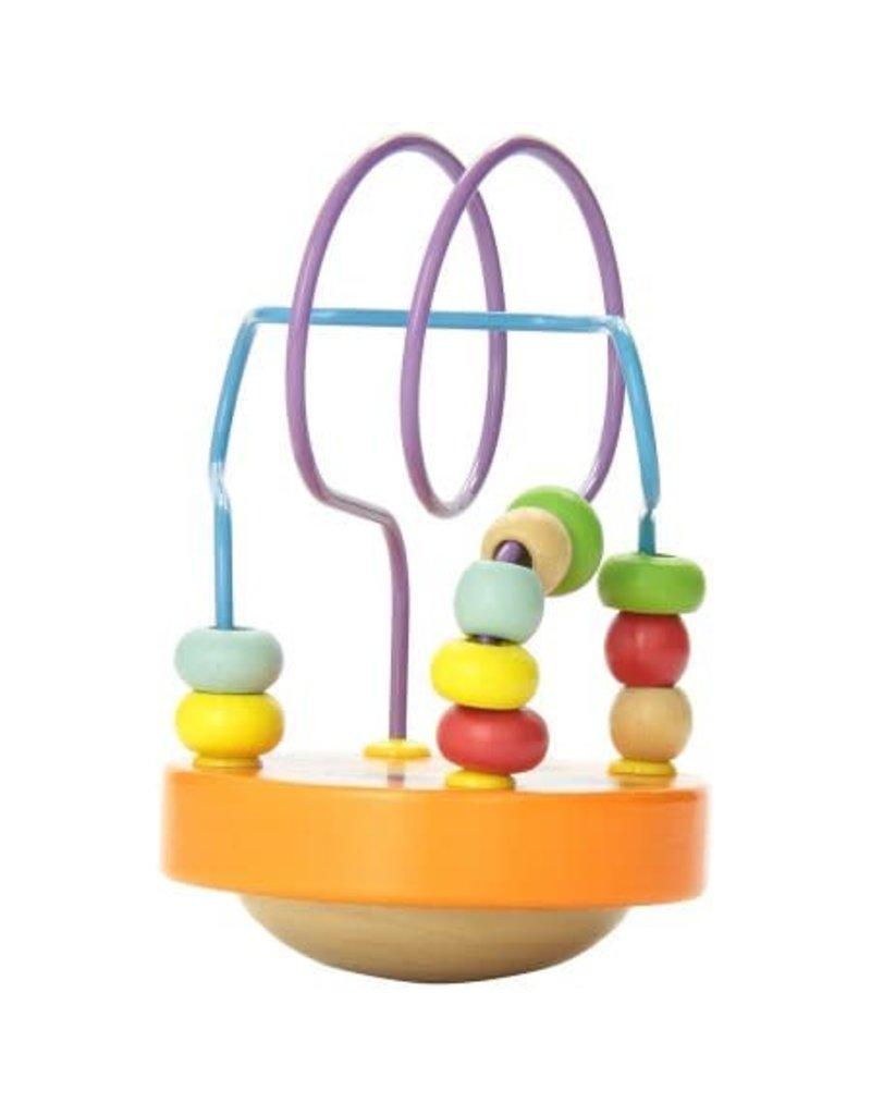 Manhattan Toy Manhattan Toy - Wobble-A-Round Assortment