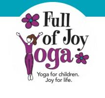 Find The Unique: Full of Joy Yoga