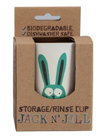 Jack N' Jill Jack N' Jill - Rinse/Storage Cup