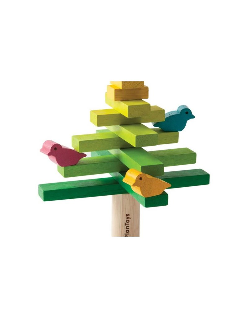 Plan Toys, Inc. Plan Toys Balancing Tree