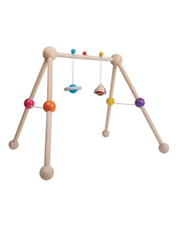 Plan Toys, Inc. Plan Toys Play Gym