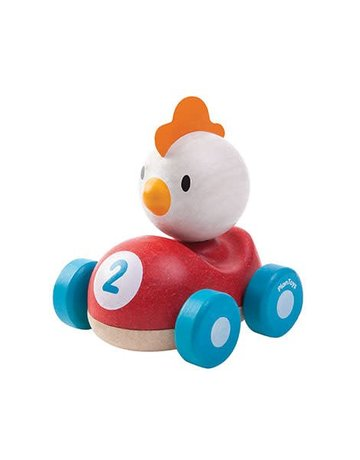 Plan Toys, Inc. Plan Toys Racing Car
