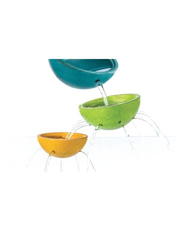 Plan Toys, Inc. Plan Toys Fountain Bowl Set