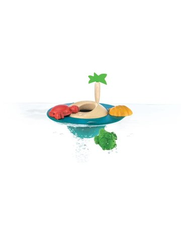 Plan Toys, Inc. Plan Toys Floating Island