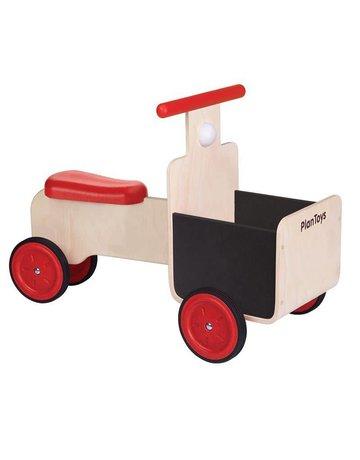 Plan Toys, Inc. Plan Toys Delivery Bike
