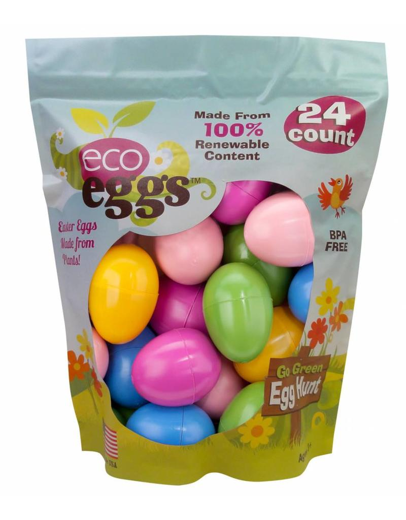 Eco Eggs 24 Ct Bag