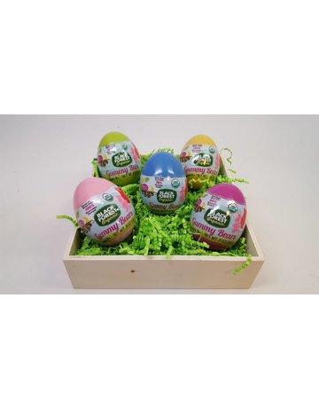eco eggs Eco Eggs Single Organic Candy 0.8 oz