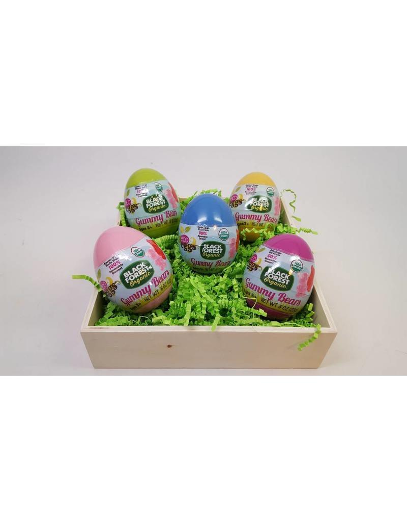 Eco Eggs Single Organic Candy 0.8 oz