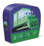 Crocodile Creek Crocodile Creek 12-pc Mini Puzzle