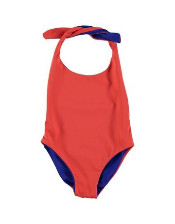 Curumi - Reversible Swimsuit