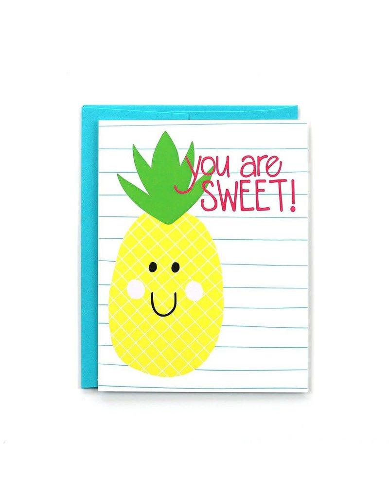 Public school Paper - Card