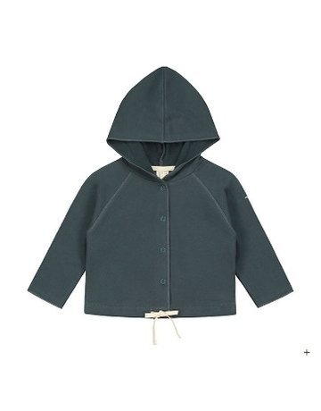 Gray Label Gray Label - Hooded Cardigan