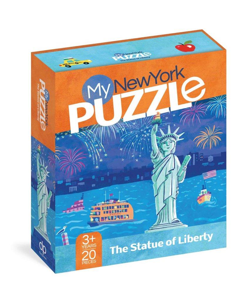 Workman Publishing - Puzzle
