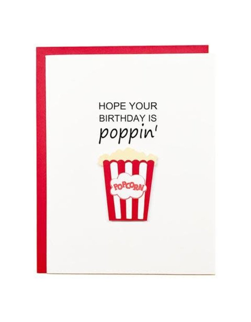 Pepper Pop Papers Individual Cards