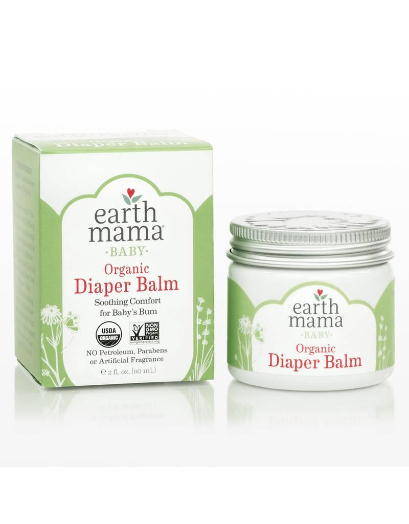 Earth Mama Organics Earth Mama Organics Diaper Balm 2 OZ