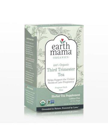 Earth Mama Organics Earth Mama Organics - Third Trimester Tea