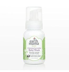 Earth Mama Organics Earth Mama Organics Calming Lavender Baby Wash - 160ml