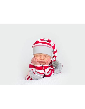 L'ovedbaby L'ovedbaby - Holiday Overall Set