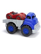 Green Toys Green Toys Flatbed & Race Car