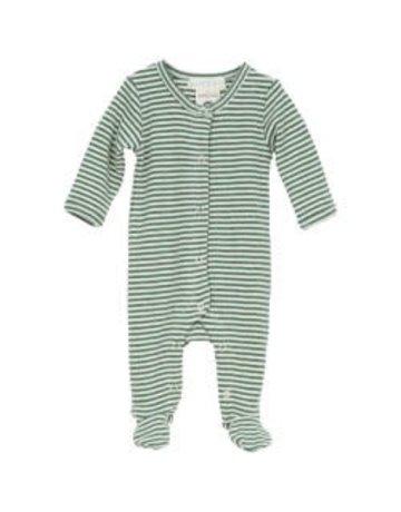 Serendipity Organics - Pre Stripe Suit