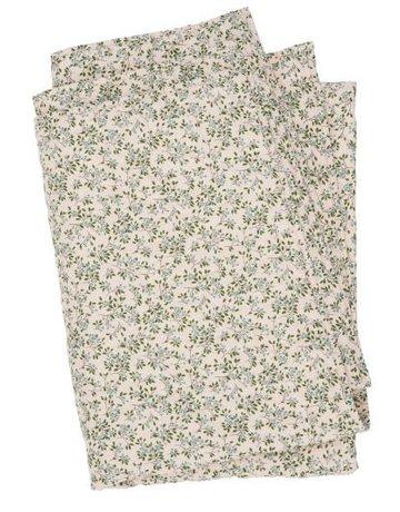 Serendipity Organics - Quilt Blanket