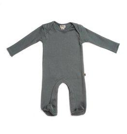 Kidwild Kidwild Organic Footed Jumpsuit