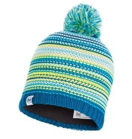 BUFF Amity Turquoise - Jr Knitted & Polar Hat BUFF®