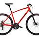 specialized CT MECH DISC - Rocket Red/Limon/Black Reflective M