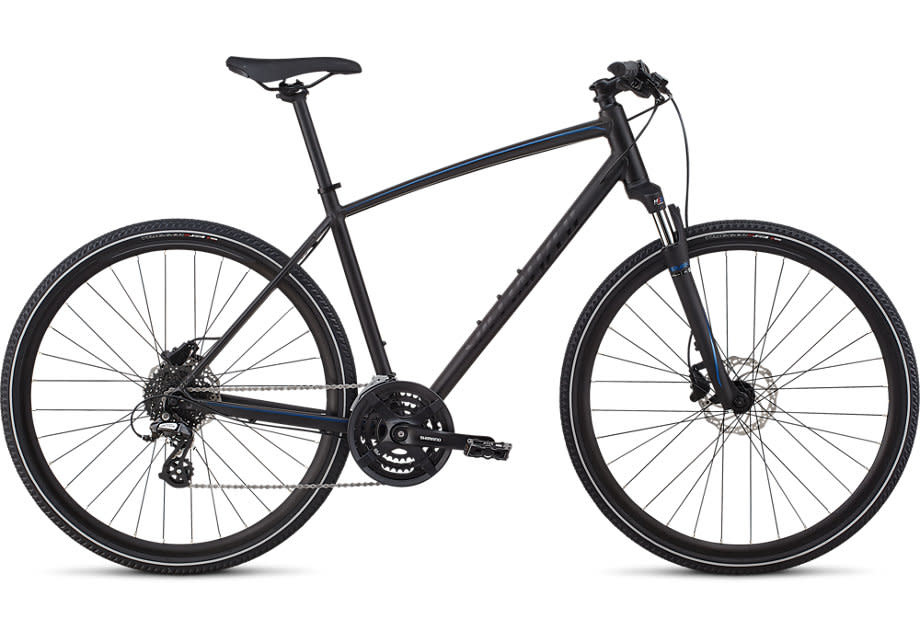 specialized CT HYDRO DISC - Black/Chameleon/Nearly Black Reflective L